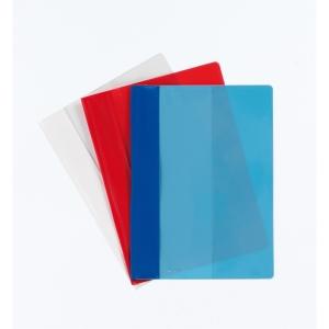 Tilbudsmappe Bantex, A5, blå, pakke a 25 stk.