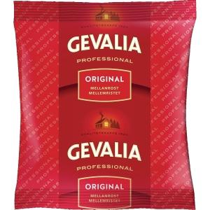 Kaffe Gevalia professionel cateringkaffe filterkaffe 500 gram