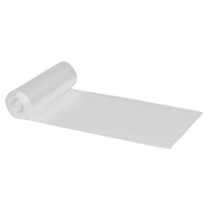 Plastposer ld 50 x 50 cm klar - rulle a 50 stk plastposer