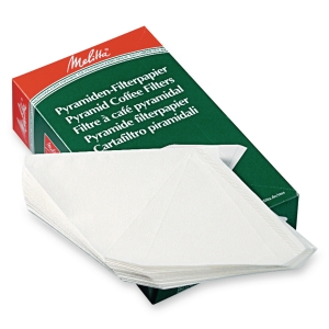 PK100 MELITTA COFFEE FILTERS 202