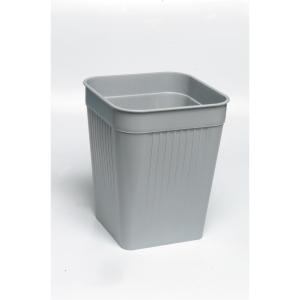 Papirkurv Orth, 14 L, grå