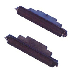 Farveruller Pelikan GR. 720 sort pakke a 2 stk.