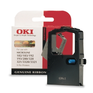 OKI 1595 ORIGINAL 2455RN RIBBON