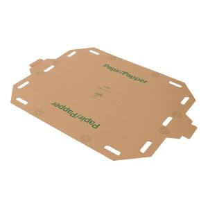 Papirkurv genbrug/retur, 32 L