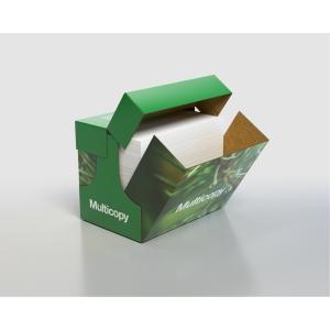 Multifunktionspapir MultiCopy Original Xpressbox A4 90 g med 2.500 ark