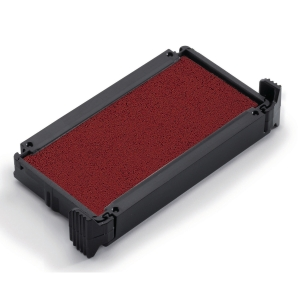 TRODAT 6/57 INK PAD REFILL RED