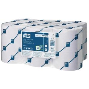 Håndklædepapir Tork H12/H13 Advanced 2 lags