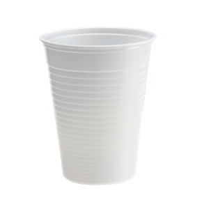 PK100 DUNI 402900 CUP 21CL WHITE