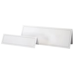 Bordkort Durable, 10,5 x 29,7 cm, pose a 100 stk.