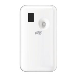 Dispenser til luftfrisker air-fresh systemTork  562000 hvid