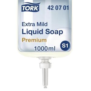 6X1L MEVON LIQUID SOAP SOFT