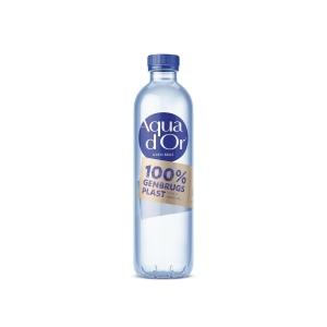 Vand mineralvand Aqua D or  0.5 liter karton a 20 stk  - pris inkl. pant