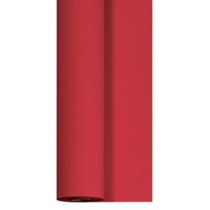 Papirsdug Duni Dunicel 1.18 x 25 meter rød