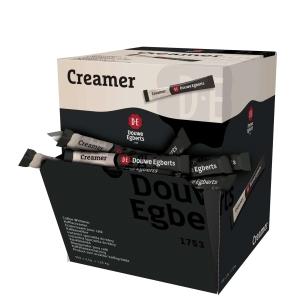 Kaffemælk creamer sticks karton a 500 stk