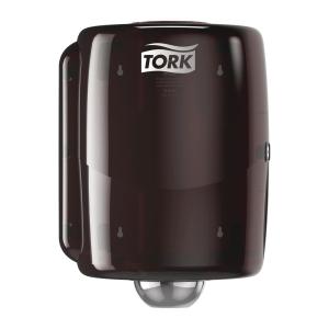 Dispenser Tork W2 Centerfeed rulle rød