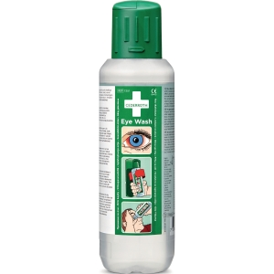 PK2 CEDEROTH 72500 EYE WASH 500ML