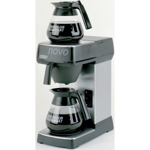 MERRILD NOVO2 X5500 FILTER COFFEE MACHIN
