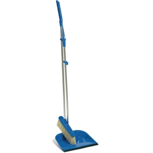 HYKAB DUSTPAN WITH BROOM