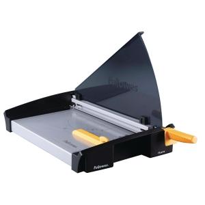 Rørig Skæremaskine til præcis skæring af papirer | Op til 40 ark papir SR-27