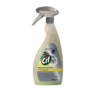 Affedtningsmiddel Cif Power Cleaner Degreaser, 750 ml