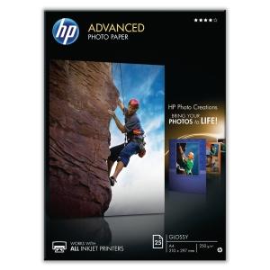 PK60 HP Q8008A PHOTOPAP GLOSS 250G 10X15