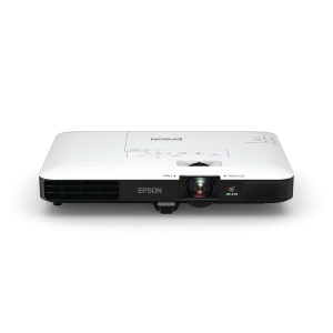 EPSON EB-1780W 3LCD VIDEO PROJECTOR