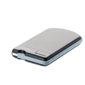 VERBATIM FREECOM MOBILE HDD SHOCK RESISTANT 2.5   USB 3.0 HARD DRIVE 1TB