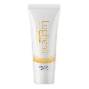 Håndcreme Sterisol Luphenil 50 ml