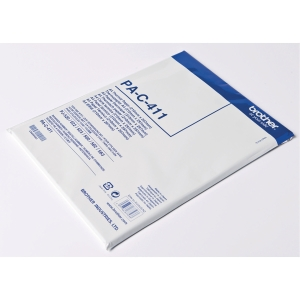 BX100 BROTHER PAC411 THERMAL PAPER A4