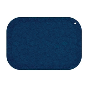 Ståmåtte StandUp, 53 x 77 cm, blå