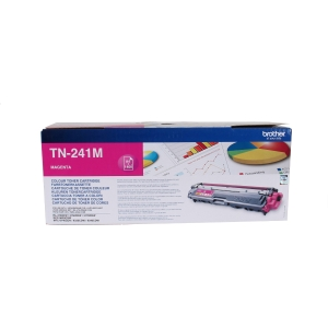 Lasertoner Brother TN241M 1.400 sider magenta