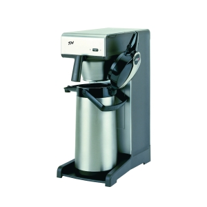 BONAMAT TH10 COFFEE MAKER SILVER