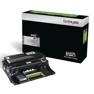 Fremkalderenhed Lexmark 50F0Z00, 60.000 sider, sort