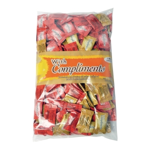 Chokolade Compliments, 850 g
