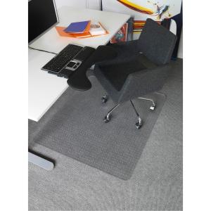 Stoleunderlag Matting, PVC phthalat-fri, 2,5 mm tyk, med pigge, 120 x 200 cm