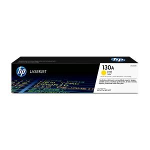 Lasertoner HP 130A CF352A, 1.000 sider, gul
