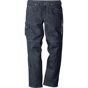 Bukser Kansas jeans Gen Y blå c54