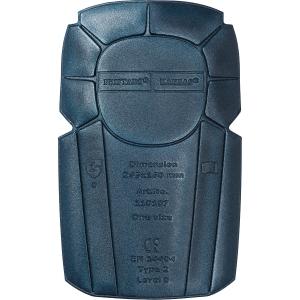 Knæbeskyttelse Kansas blå