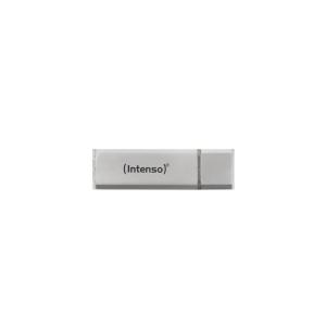USB-nøgle 3.0 Intenso Ultra Line, 64 GB, aluminium