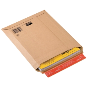 COLOMPAC CP10.03 C/BOARD BAG 215X300X50 ÆSKE A 20 STK