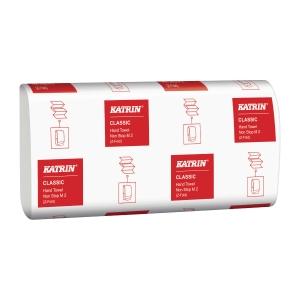 Håndklædeark Katrin 343023 Classic pakke a 15 pakker