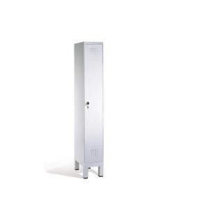 EVOLO LOCKER BASE 1 ROOM 300MM GRY/GRY