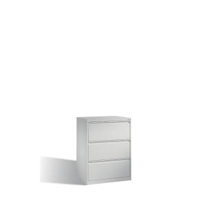 Arkivskab CP Acurado 3 skuffer 104,5 x 78,7 x 59 cm grå