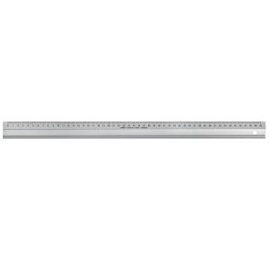 Lineal Linex 50 cm aluminium