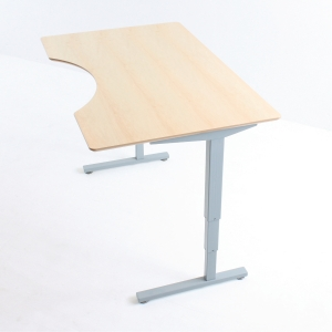 CONSET 160C TABLE CENTER MAPLE 160X10CM