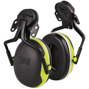 Høreværn 3M Peltor X4P3 SNR 32 dB