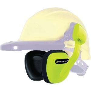 Høreværn Deltaplus SUZU2NO gul