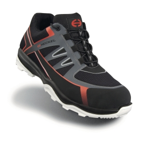 HECKEL RUN-R 100 SP1 LOW SAFETY SHOES 42
