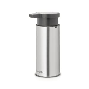 BRABANTIA 481208 SOAP DISPENSER STEEL