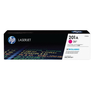 HP CF403A 201A TONER CART MAGE